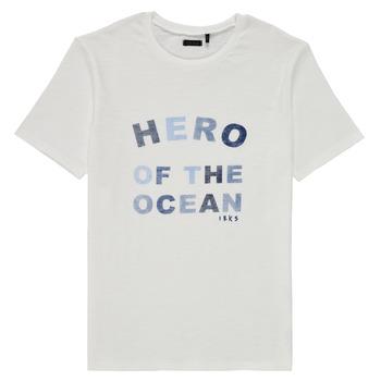 Abbigliamento Bambino T-shirt maniche corte Ikks XS10343-19-J
