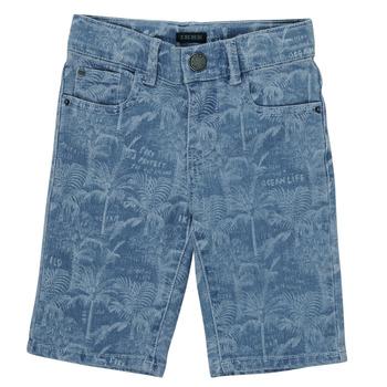 Abbigliamento Bambino Shorts / Bermuda Ikks XS25253-82-J