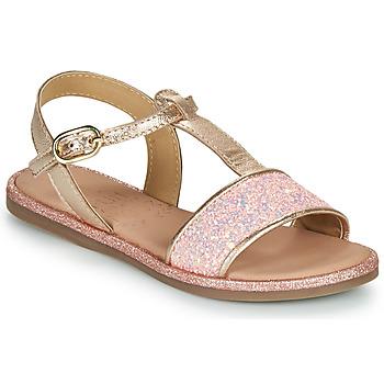 Schuhe Mädchen Sandalen / Sandaletten Mod'8 PAILLETTA