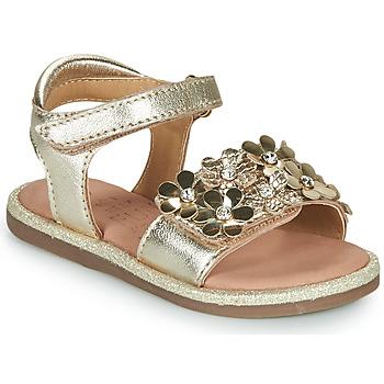 Chaussures Fille Sandales et Nu-pieds Mod'8 PARLOTTE