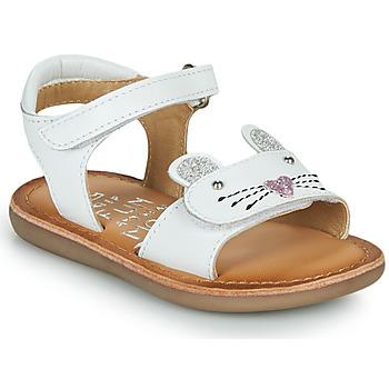 Schuhe Mädchen Sandalen / Sandaletten Mod'8 CLOONIE