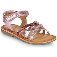 Schuhe Mädchen Sandalen / Sandaletten Mod'8 CANILA