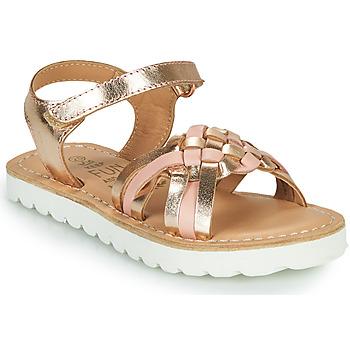 Schuhe Mädchen Sandalen / Sandaletten Mod'8 JOKINE