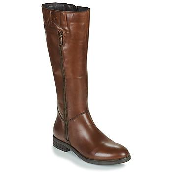 Chaussures Femme Bottes ville Betty London JANKA
