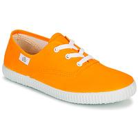 Scarpe Unisex bambino Sneakers basse Citrouille et Compagnie KIPPI BOU
