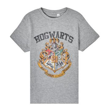 Vêtements Enfant T-shirts manches courtes TEAM HEROES  HARRY POTTER