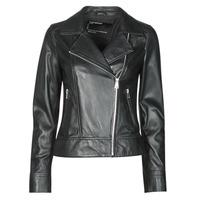 Vêtements Femme Vestes en cuir / synthétiques Oakwood MARJORY