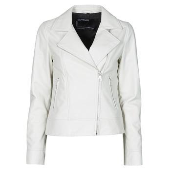 Kleidung Damen Lederjacken / Kunstlederjacken Oakwood MARJORY
