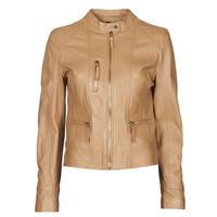 Vêtements Femme Vestes en cuir / synthétiques Oakwood EACH