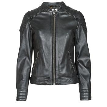 Vêtements Femme Vestes en cuir / synthétiques Oakwood ELLA