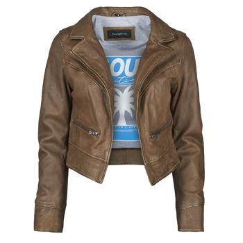 Vêtements Femme Vestes en cuir / synthétiques Oakwood TRISH