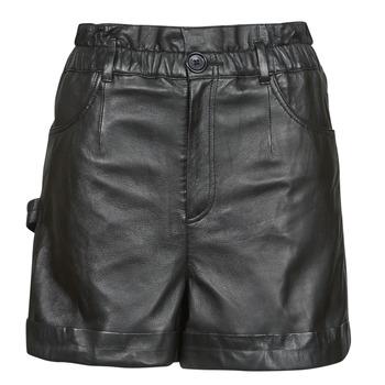 Vêtements Femme Shorts / Bermudas Oakwood JANNY
