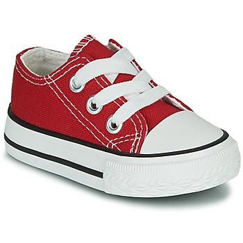 Scarpe Unisex bambino Sneakers basse Citrouille et Compagnie OTAL