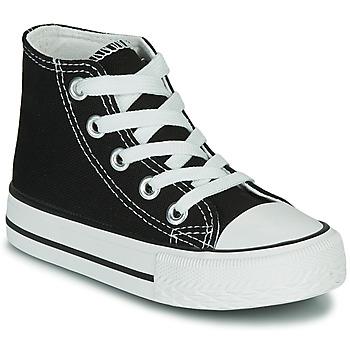 Schuhe Kinder Sneaker High Citrouille et Compagnie OTAL