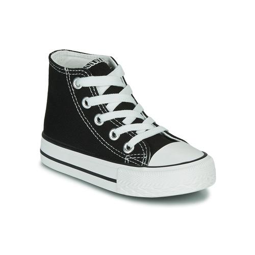 Chaussures Enfant Baskets montantes Citrouille et Compagnie OUTIL