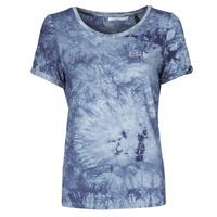 Kleidung Damen T-Shirts Les Petites Bombes BRISEIS Marineblau