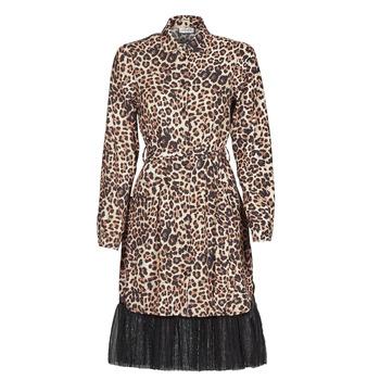 Abbigliamento Donna Abiti corti Liu Jo WA1218-T9147-T9680