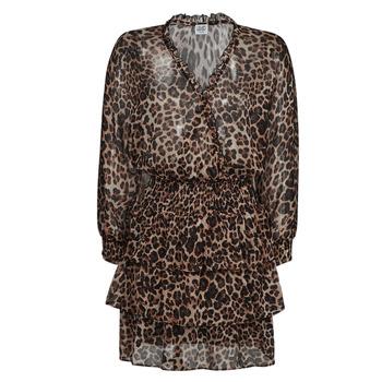 Abbigliamento Donna Abiti corti Liu Jo WA1530-T5059-T9680