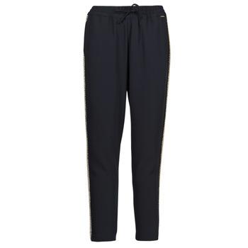 Abbigliamento Donna Pantaloni morbidi / Pantaloni alla zuava Liu Jo WA1111-T7982-93923