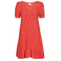 Vêtements Femme Robes courtes Liu Jo WA1339-T4768-T9684