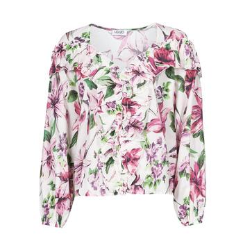 Abbigliamento Donna Top / Blusa Liu Jo WA1084-T5976-T9706