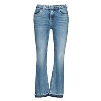 Vêtements Femme Jeans bootcut Liu Jo MONROE