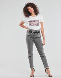 Abbigliamento Donna Jeans dritti Liu Jo KENDY