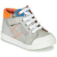 Chaussures Garçon Baskets montantes GBB ANATOLE