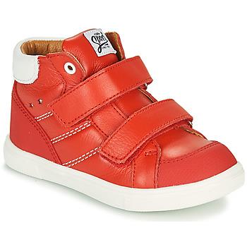 Scarpe Bambino Sneakers alte GBB MORISO