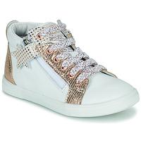 Scarpe Bambina Sneakers alte GBB VALA