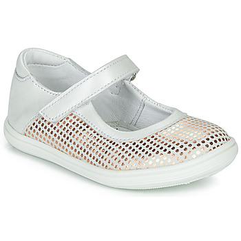 Schuhe Mädchen Ballerinas GBB PLACIDA