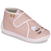 Schuhe Mädchen Hausschuhe GBB APODIE