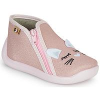 Schuhe Mädchen Hausschuhe GBB APOLA