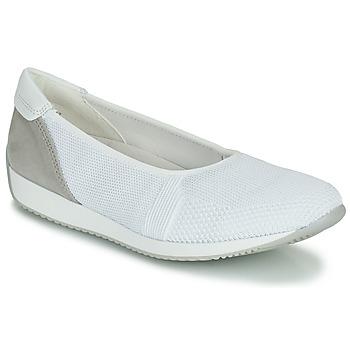Chaussures Femme Baskets basses Ara PORTO-FUSION4