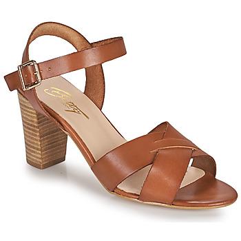 Chaussures Femme Sandales et Nu-pieds Betty London OCOLA