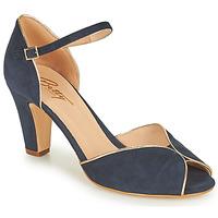 Chaussures Femme Sandales et Nu-pieds Betty London ORADI