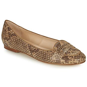Chaussures Femme Ballerines / babies Betty London OVINOU