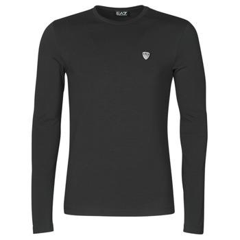Abbigliamento Uomo T-shirts a maniche lunghe Emporio Armani EA7 8NPTL9-PJ03Z-1200