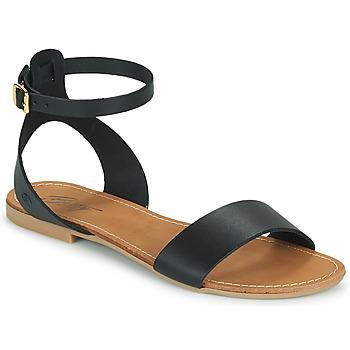 Schuhe Damen Sandalen / Sandaletten Betty London GIMY