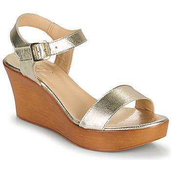 Chaussures Femme Sandales et Nu-pieds Betty London CHARLOTA