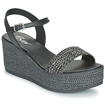 Chaussures Femme Sandales et Nu-pieds Betty London OFINI