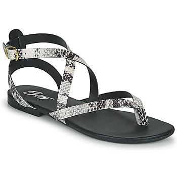 Chaussures Femme Sandales et Nu-pieds Betty London OPALACE
