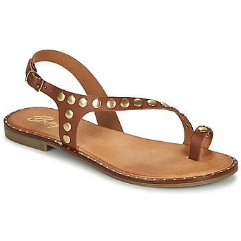 Chaussures Femme Sandales et Nu-pieds Betty London OPATIO