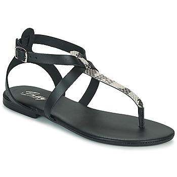 Chaussures Femme Sandales et Nu-pieds Betty London ORIOUL