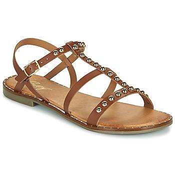 Chaussures Femme Sandales et Nu-pieds Betty London OVADE