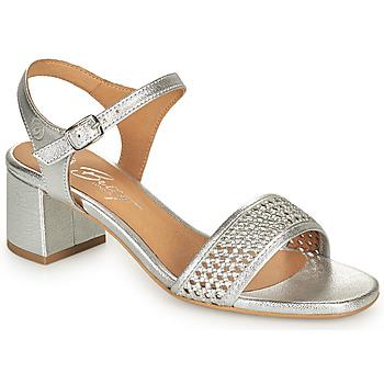 Chaussures Femme Sandales et Nu-pieds Betty London OUPETTE