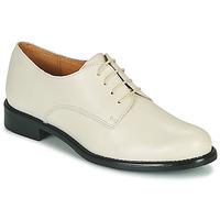 Schuhe Damen Derby-Schuhe Betty London OULENE Weiß