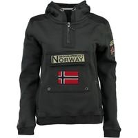 Vêtements Garçon Sweats Geographical Norway GYMCLASS
