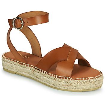 Chaussures Femme Sandales et Nu-pieds Minelli TRONUIT