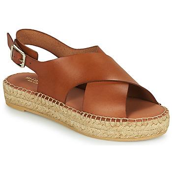 Chaussures Femme Sandales et Nu-pieds Minelli MOULTI